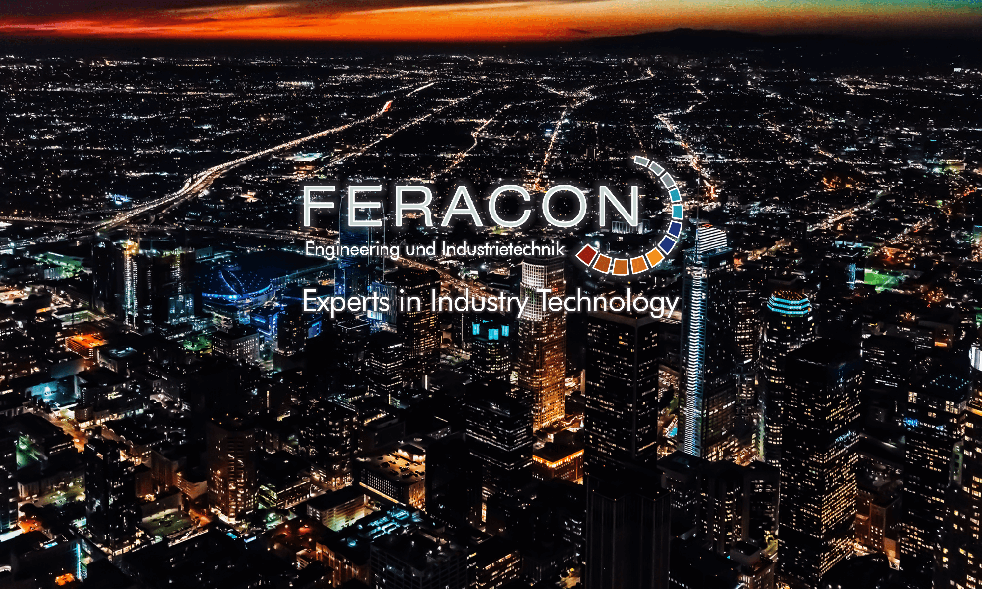 FERACON GmbH - Engineering und Industrietechnik